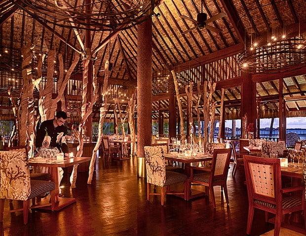 Four Seasons Bora Bora 12