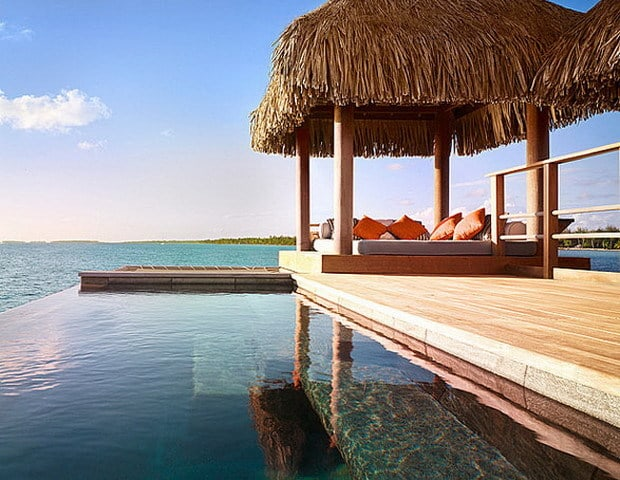 Four Seasons Bora Bora 6