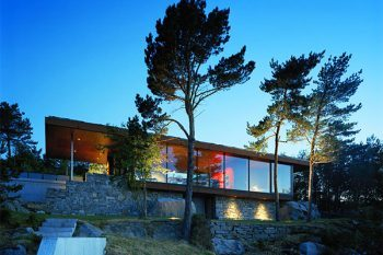 Gunderson house Norway 1