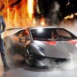 Lamborghini Sesto Elemento Concept 13