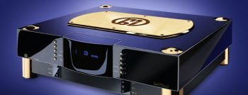 MBL High-End Gold Plated CD Players