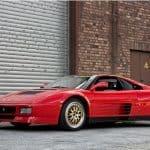 One-off Ferrari Enzo prototype
