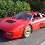 One-off Ferrari Enzo prototype 11
