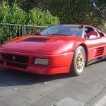 One-off Ferrari Enzo prototype 13