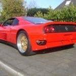 One-off Ferrari Enzo prototype 14