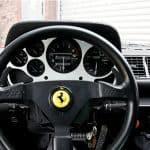 One-off Ferrari Enzo prototype 21