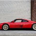 One-off Ferrari Enzo prototype 8