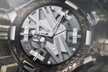 Romain Jerome Titanic DNA Steampunk 1