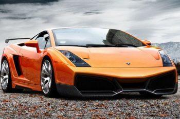 Amari Design Lamborghini Gallardo Invidia 1