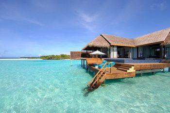 Anantara Kihavah Villas Maldives 1