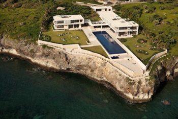Casa Kimball Rental Villa