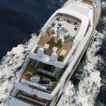 Ferretti Custom Line Navetta 33 Crescendo Yacht 4