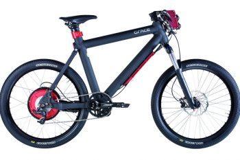 Grace Pro Bike