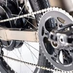 Grace Pro Bike 12