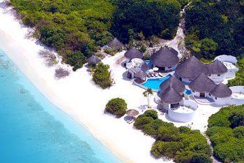 Island Hideaway Resort