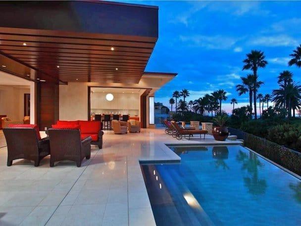 Luxury home Laguna Beach