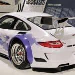 Porsche 911 GT3 R Hybrid Facebook Edition 2