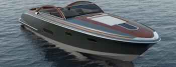 Vicem Yachts Vanguard