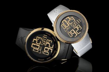 i-Gucci Grammy Watch