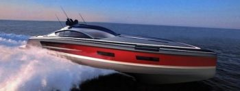 AeroSpeed 18 Yacht