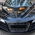 Audi R8 Hyper Black Edition by Anderson Germany 5