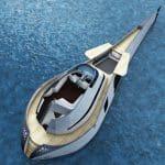 Bairim luxury yacht 2