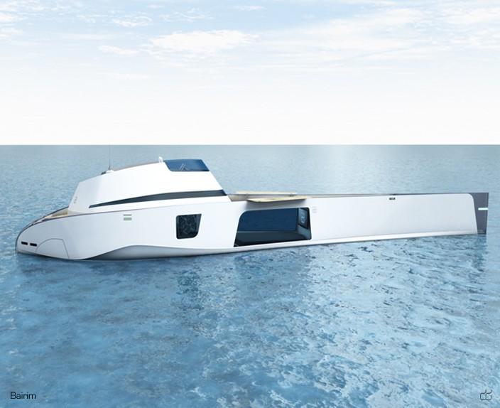 Bairim luxury yacht 3