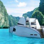Bairim luxury yacht 6