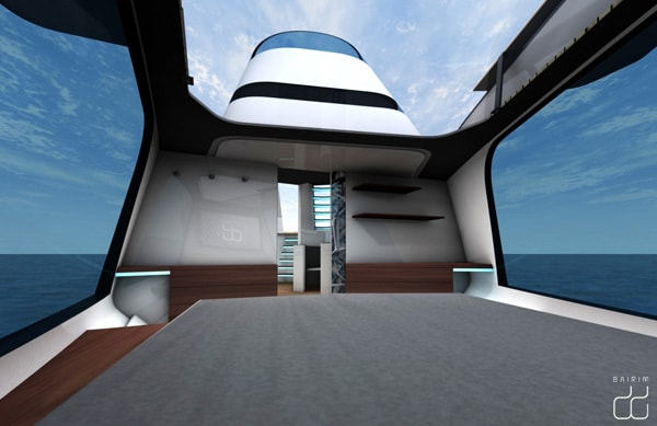 Bairim luxury yacht 8