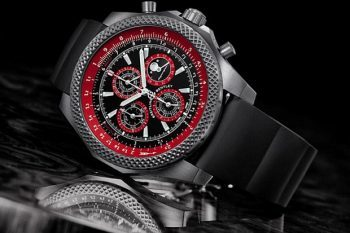 Breitling for Bentley Supersports watch 1