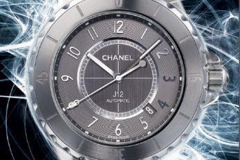 Chanel J12 Chromatic 1