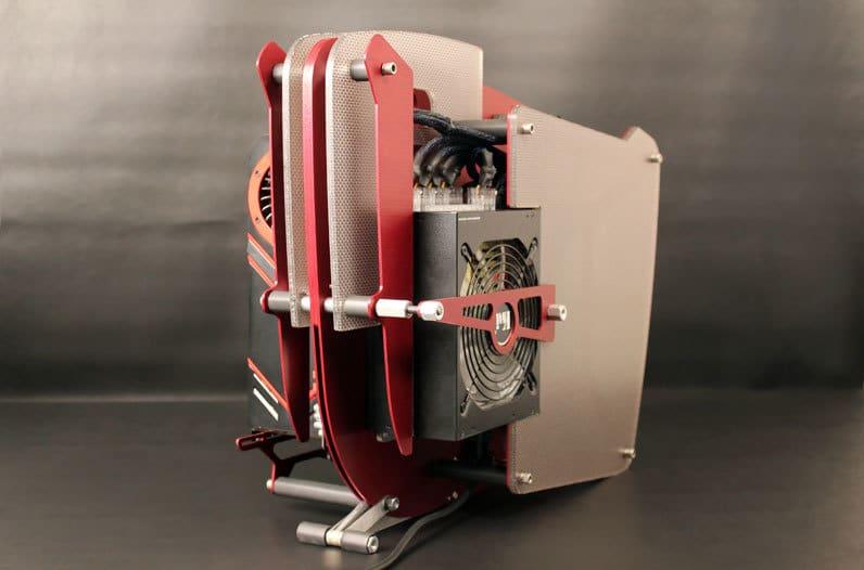Darwin Machine Pure Luxury PC