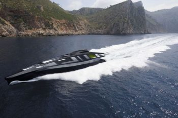 Exquire luxury yacht 1