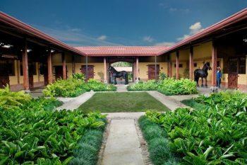 Hacienda Santa Ines Mountain Retreat