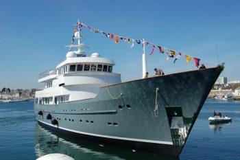 JFA 43m Yacht 1