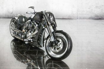 Mansory Zapico Bike