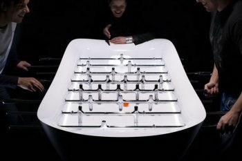 Most Expensive  Foosball Table 1