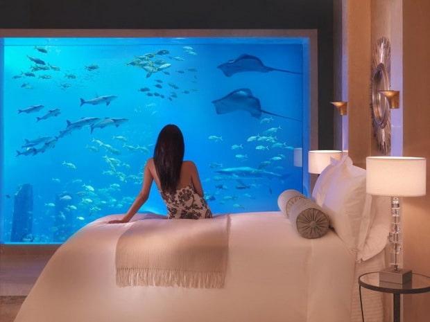 Poseidon Undersea Resort 2