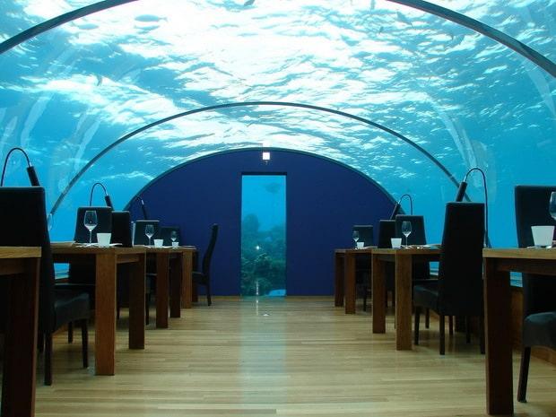 Poseidon Undersea Resort 4