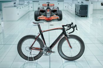 Specialized McLaren Venge Bicycle 1