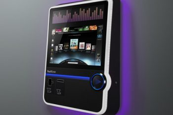 TouchTunes Virtuo Smart Jukebox