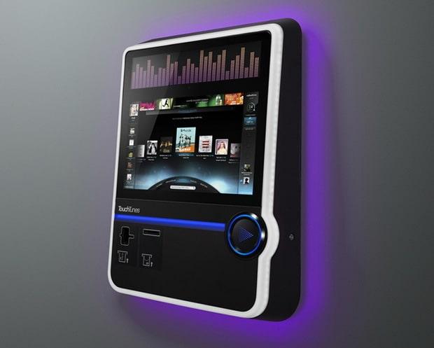 TouchTunes Virtuo Smart Jukebox