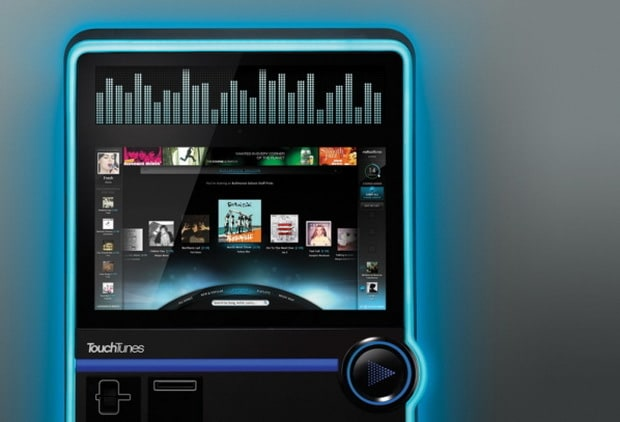TouchTunes Virtuo Smar...