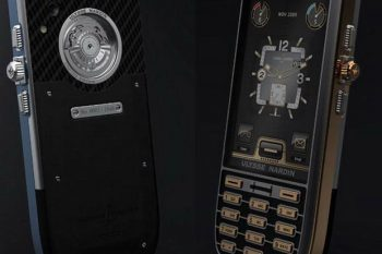 Ulysse Nardin Chairman Smartphone 1