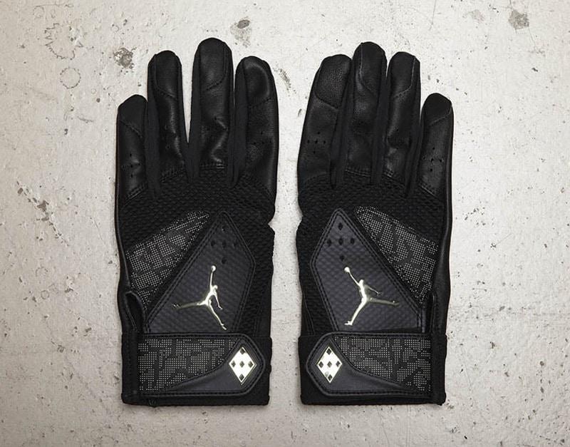 Jordan Derek Jeter 3K Collection 9
