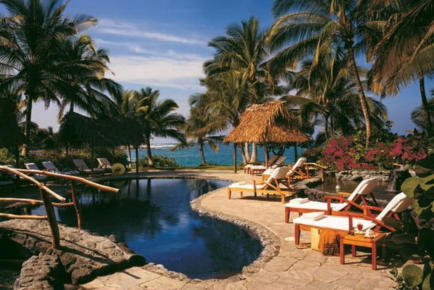 Best Kona Beach Resort