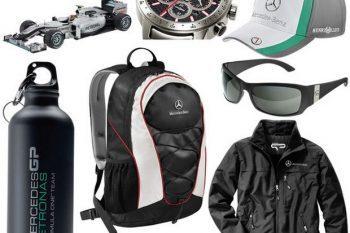 New Mercedes-Benz Fashion Accessories 1