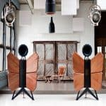 OMA Monarch Speakers 1