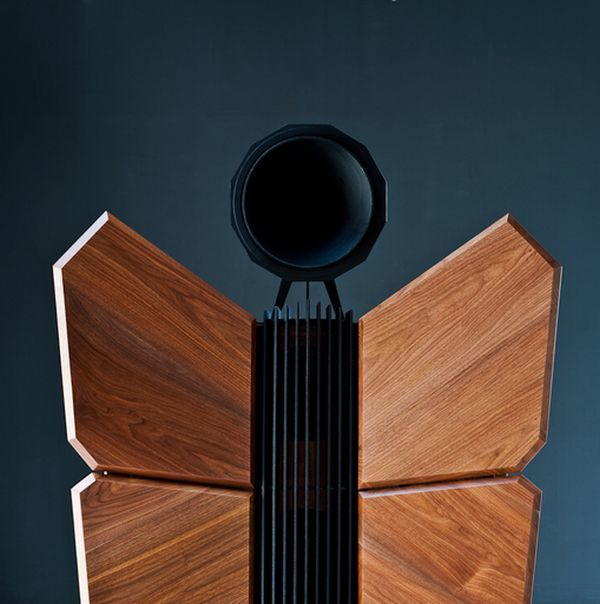 OMA Monarch Speakers 4