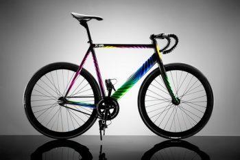 Phantom 4D Bike 1